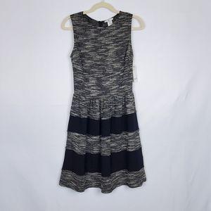 Bar III Sleeveless Dress L